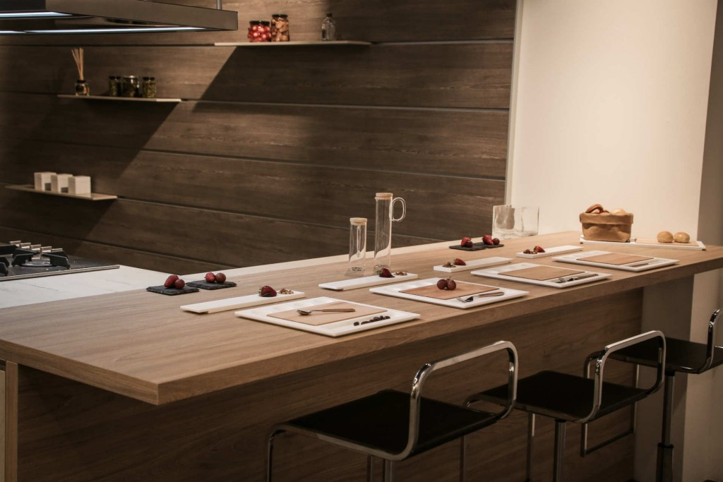 Quali Sono Le Migliori Cucine. La Cucina Start Time Ideata Da Veneta ...